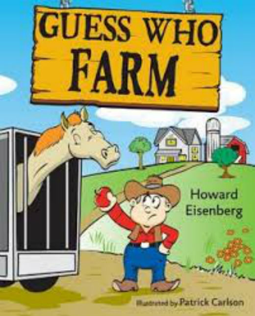 Guess Who Farm