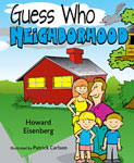Guess Who Neighborhood $14.95